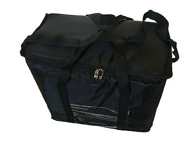 Take Away Delivery Bags Insulated To Keep Food Warm For Chinese, Indian, Kebabs