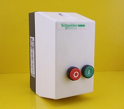 Schneider Electric LE1D12N7S48 Direct Enclosed DOL Starter 415Vac 5.5kW - 041153