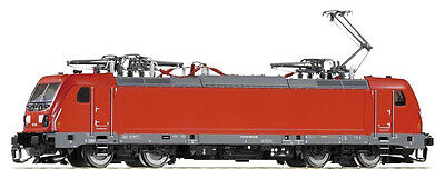 PIKO 47451 TT electric locomotive BR 187 Traxx the DB AG Epoch VI