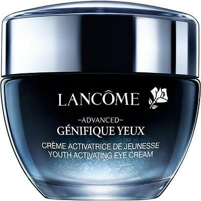 LANCOME GENIFIQUE YEUX Youth activating Eye Concentrate 15 ml NEU&OVP