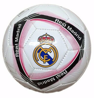 Real Madrid Mini Soccer Ball Decorative Office Toy Size 2 Choose From 5 Styles