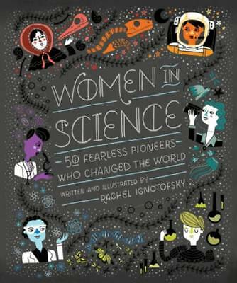 Women in Science 50 Fearless Pioneers Who Changed the World 3289