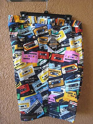 Loudmouth Men's Party Mix Size 36 Golf Shorts (Nwt)