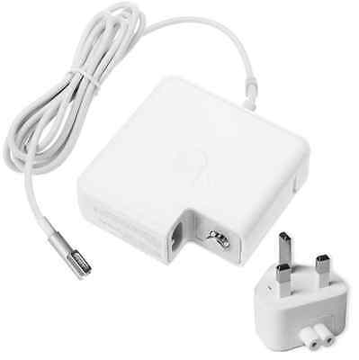 "Genuine Refurbished Apple 85W Macbook Pro 15"" 17 MagSafe 1 Adapter Charger A1343"