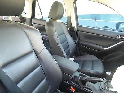 Mazda Cx5 Complete Leather Interior Front And Back Seats