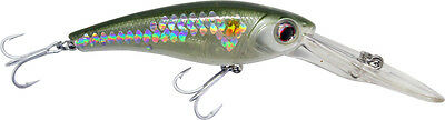 Zerek Tango Shad Col GRS 69mm suspending fishing lure NIP great on bream & trout