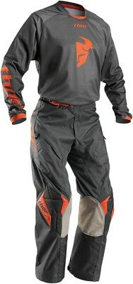 Thor MX S6 Phase Off Road Jersey - Performance and Quality Motocross Apparel