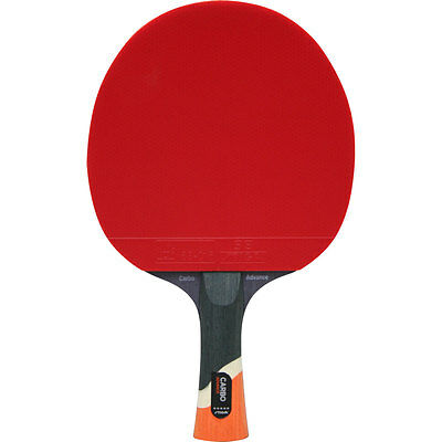 5-star Carbo Advance Table Tennis Bat - Stiga