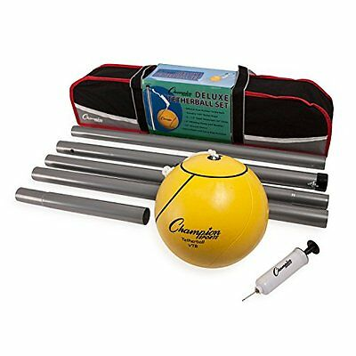NEW Champion Sports Deluxe Tether Ball Set FREE SHIPPING