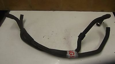 Piaggio X8 X-8 125 2005 Header Tank Water Coolant Pipes Hoses