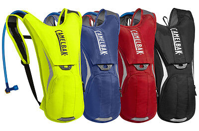 Camelbak Classic Cycle Hydration Backpack 2L