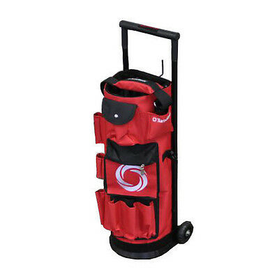 Victor TurboTorch TDLX2010B Rolling Cart BAG ONLY, 0386-0579