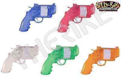 Billy Bob Russian Roulette Shot-Taking Gun Adult Alcohol Drinking LED Party Game