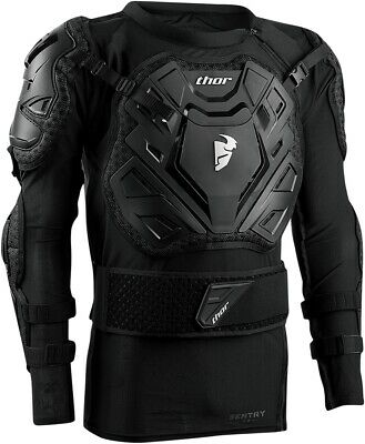 Thor MX XP Sentry Guard - Performance and Quality Motocross Apparel