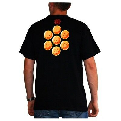 "Dragonball T-Shirt ""Dragon Balls"""