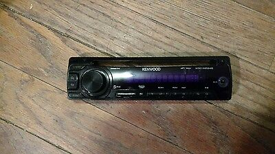 Kenwood KDC-MP245 Faceplate Only- Tested Good