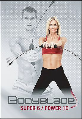 Bodyblade - Official Distributor - All body workout, Fitness, Exercise, Tone