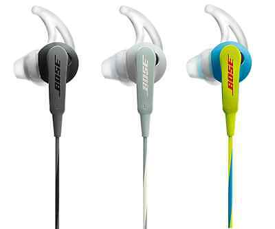 Bose Sound Sport In-Ear Headphone Made for Apple