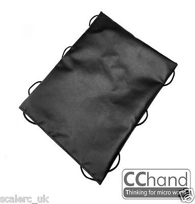 1/10 CChand Tonneau Cover for RC4WD Mojave II