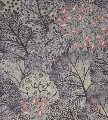 Liberty Art Fabric - The Nesfield Collection - Ray ( Midnight ) 2.90 Metres