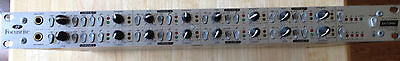 Focusrite Octopre Mk1,  8 channel  micpre & dynamics w/D Sub 8 way Loom