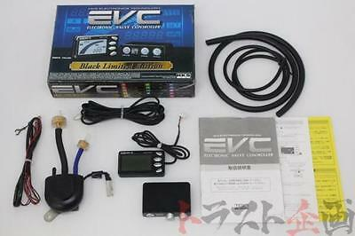 HKS EVC 4 Black Limited Edition Boost Contorller, Near new condition