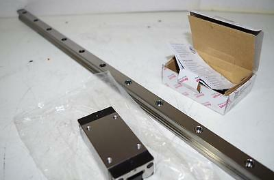 "Rexroth Linear Rails  Size R16  Cut To Length: 12"" To  98""  Long"