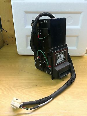 Dixie Narco Ardac USA3-15 Dollar Bill Acceptor 110V