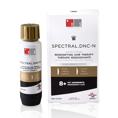 Spectral Dnc-N Nanoxidil 5% 1 Month Supply