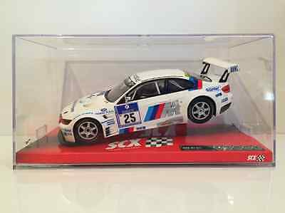 SCX A10033 BMW M3 Muller Special Offer New and Boxed