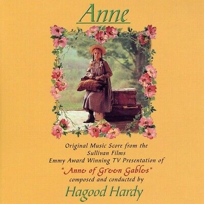 Anne Of Green Gables - Various Artists (2002, CD NEUF)