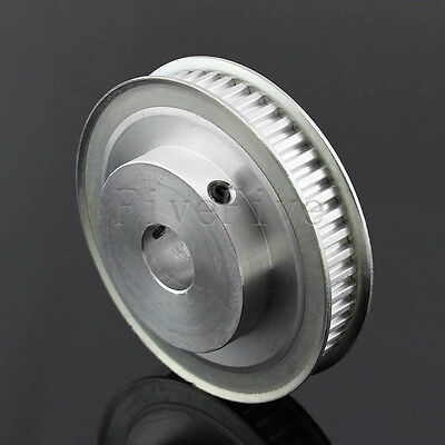 XL-50T 0.2'' 1/5'' Pitch 11mm Timing Belt Pulley 50 Teeth CNC - Choose Bore Size