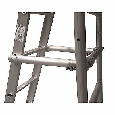 Gorilla SCAFFOLD STAND OFF ARMS, Aluminium AUST Brand – Suits 9ft or 15ft Ladder