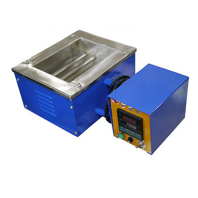 Intelligent Double Display Digital Solder Machine Quickly Heating/Dissolve