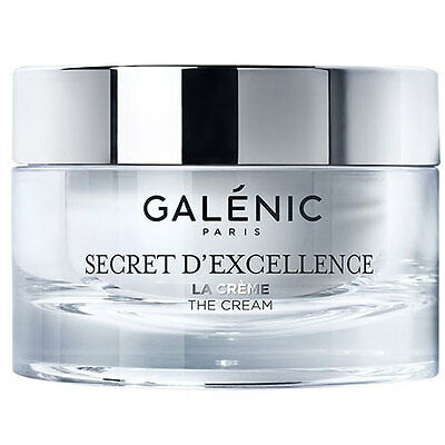 Galenic Secret d excellence la creme 50ml