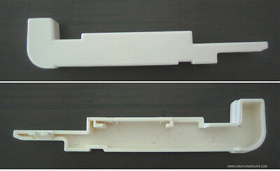New Side Cover Right for KR260 Brother KnitKing Artisan Knitting Machine Ribber