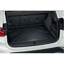 Cargo Boot Area Mat Genuine BMW X1 F48 Current Model 51472407169