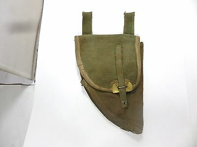 Old Browning High Power 9Mm P – 35 Pistol Web Holster
