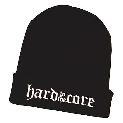 Rykers - Hard to the Core Mütze / Beanie HC Hardcore Agnostic Front Madball