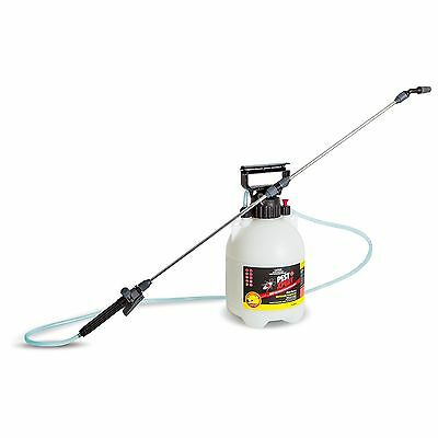 PestXpert Pro Spray Outdoor Ready to Use Insecticide with Adjustable Nozzle 3L