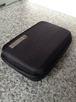 Porsche Design Turkish Airlines First Class Amenity / Wash Bag BN