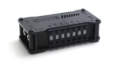 RBOX MINI - Resistance Decade Box - Resistor Substitution Box *NEW*