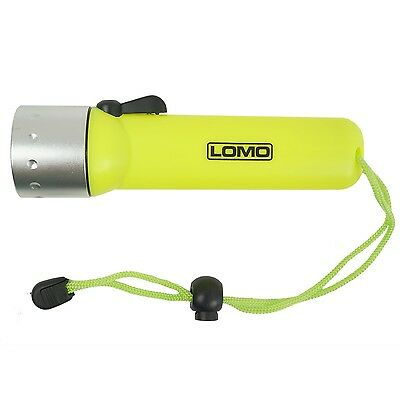 Lomo DL4 Watersports Torch