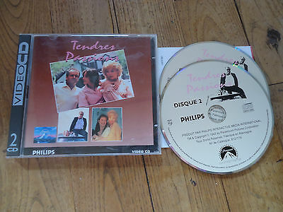 Video Cd / Film /  Tendres Passions