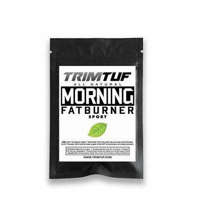 TRIMTUF 20 Day Fat Burner Slimming Tea Set Weight Loss Diet