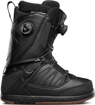 ThirtyTwo Focus BOA 2017 Snowboard Boots Black