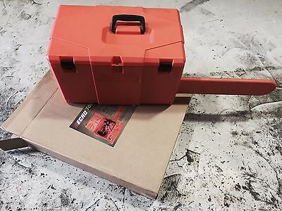 Echo Chainsaw Carry Case Suit Stihl Echo Ryobi Husqvarna Brand New Ready to ship