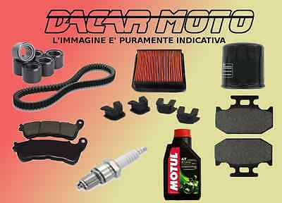 Service Kit Yamaha XP Tmax 500 2008 2009 2010 2011 Belt F. Air - Other