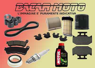 Service Kit Yamaha XP Tmax 500 2004 2005 2006 2007 with Kit Air-Strap Other