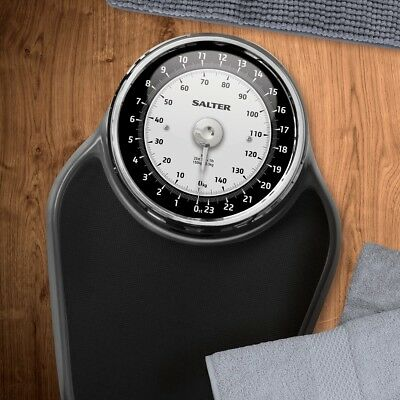 Salter Bathroom Scales Academy Doctors Style Mechanical Weight Scales